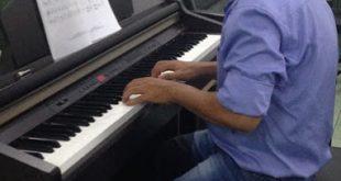 Anh Chánh Bảo - Rất Đam Mê Nghệ Thuật Và Đặc Biệt Là Piano