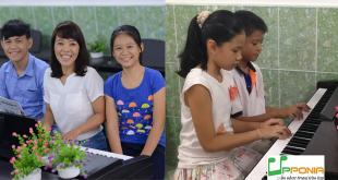 Ra Mắt Chương Trình Học Piano Cơ Bản Online