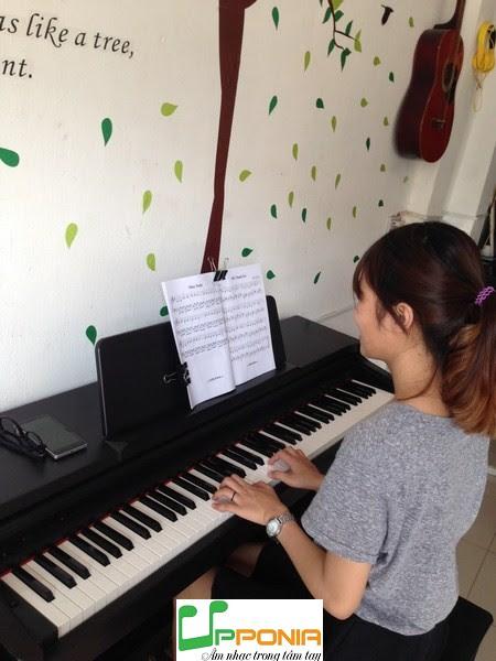 Phương pháp học piano đơn giản