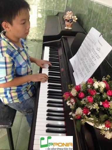 Trí Kiệt Đam Mê Với Phương Pháp Tự Học Piano