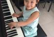 Thảo Nguyên lớp học piano trẻ em thủ đức