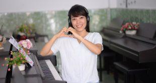học piano miễn phí, học organ miễn phí, khóa học hè cho trẻ em thủ đức